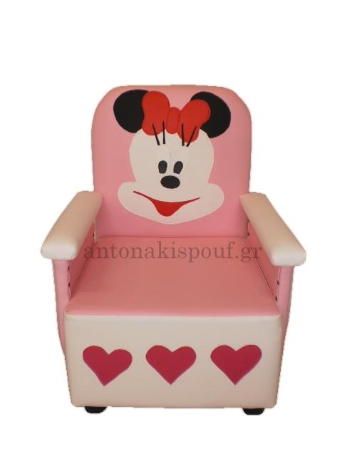 minnie mouse famous